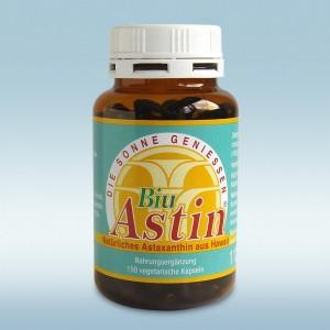 Astaxanthin - BiuAstin